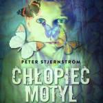 Chłopiec motyl - Peter Stjernström