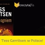 Tess Gerritsen w Polsce