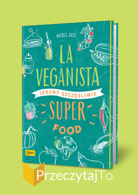 La Veganista Superfood – Nicole Just