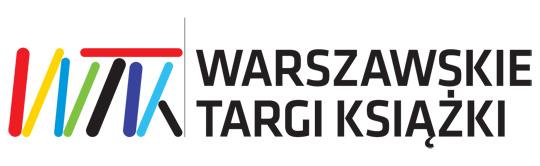 Warszawskie Targi Książki 2016