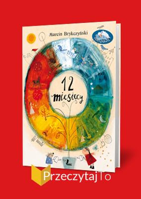 12 miesięcy – Marcin Brykczyński