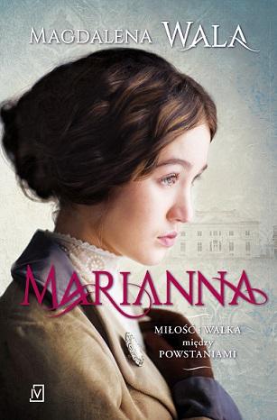 Marianna – Magdalena Wala