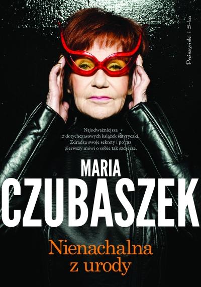 Nienachalna z urody – Maria Czubaszek