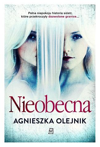 Nieobecna – Agnieszka Olejnik