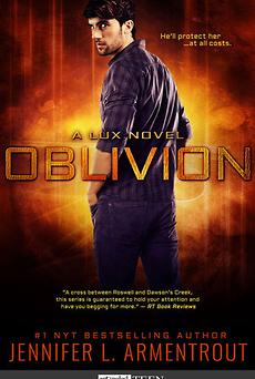 Oblivion – Jennifer L. Armentrout