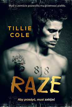 Raze – Tilly Cole