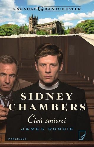 Sidney Chambers. Cień śmierci – James Runcie