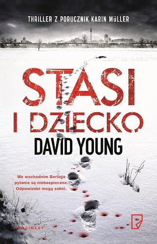 Stasi i dziecko – David Young