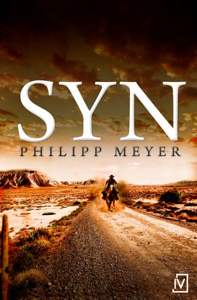 Syn – Philipp Meyer