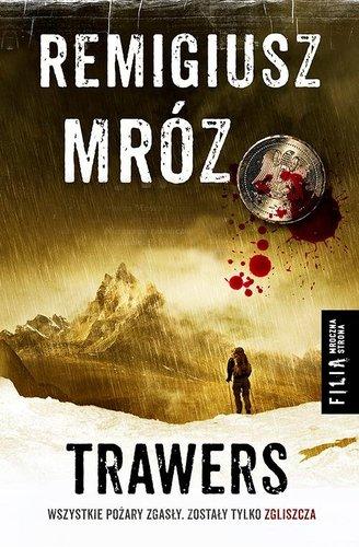 Trawers – Remigiusz Mróz