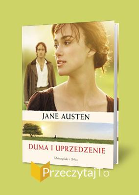 Duma i uprzedzenie – Jane Austen