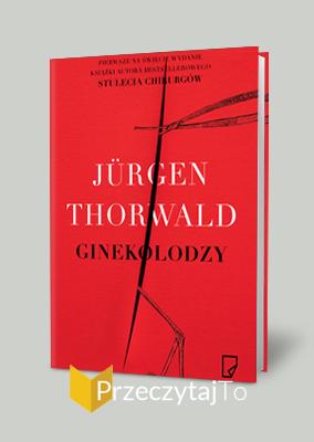 Ginekolodzy – Jurgen Thorwald