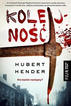 Kolejność – Hubert Hender