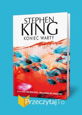 Koniec warty – Stephen King