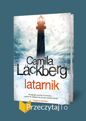 Latarnik – Camilla Lackberg