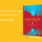Shantaram - recenzja książki