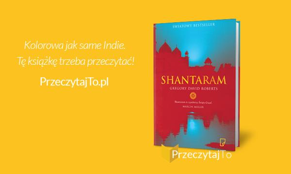 Shantaram - recenzja