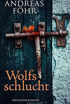 Wilczy jar – Andreas Fohr