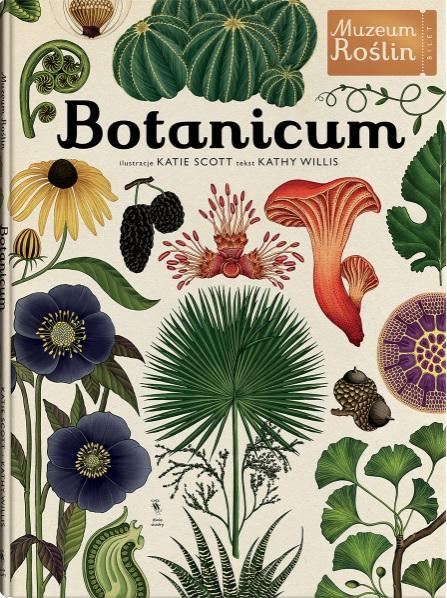Botanicum – Kathy Willis