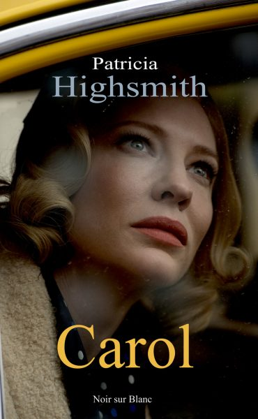 Carol – Patricia Highsmith