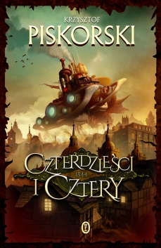 Czterdzieści i cztery – Krzysztof Piskorski