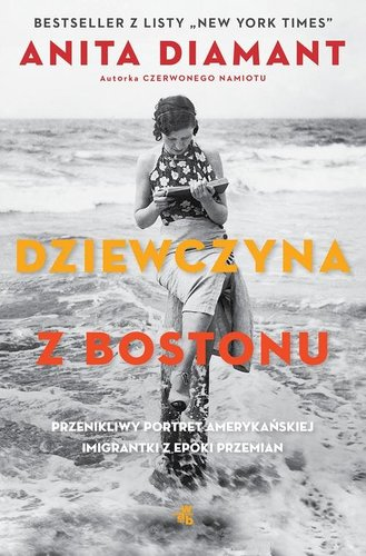 Dziewczyna z Bostonu – Anita Diamant