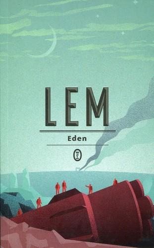 Eden – Stanisław Lem