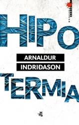 Hipotermia – Arnaldur Indridason