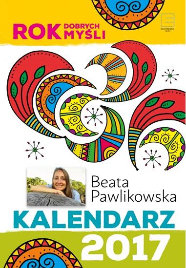 Rok dobrych myśli – Beata Pawlikowska