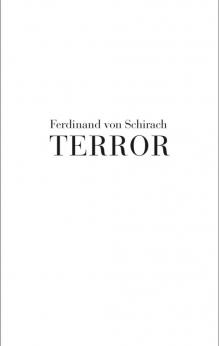 Terror – Ferdinand von Schirach