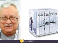 Andrzej Sapkowski - World Fantasy Award