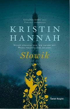 Słowik – Kristin Hannah