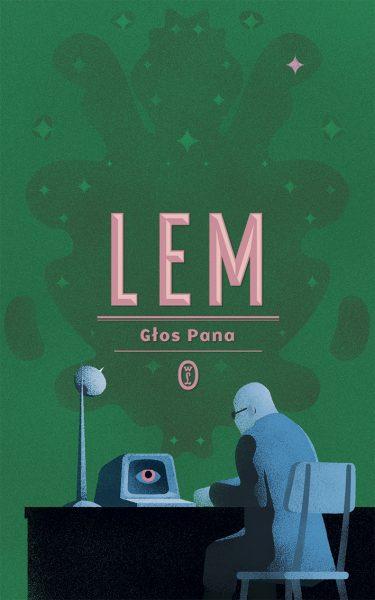 Głos Pana – Stanisław Lem