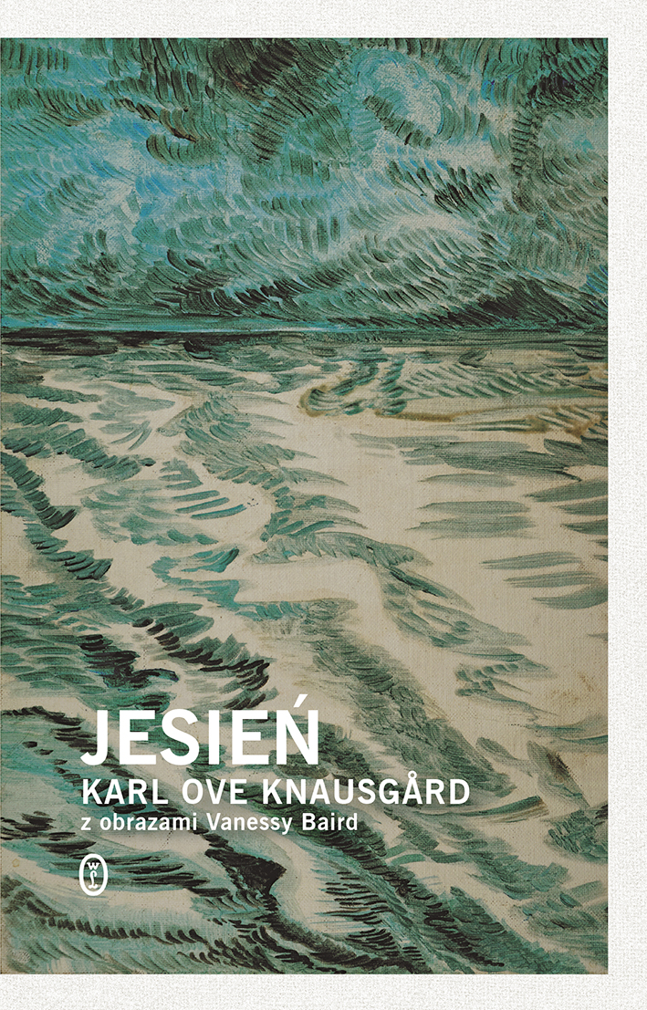 Jesień - Karl Ove Knausgard