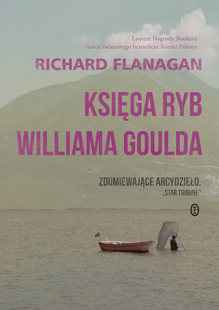Księga ryb Williama Goulda