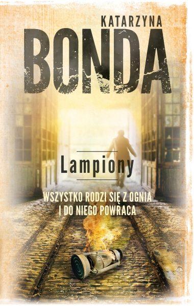 Lampiony – Katarzyna Bonda