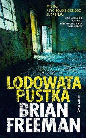 Lodowata pustka – Brian Freeman