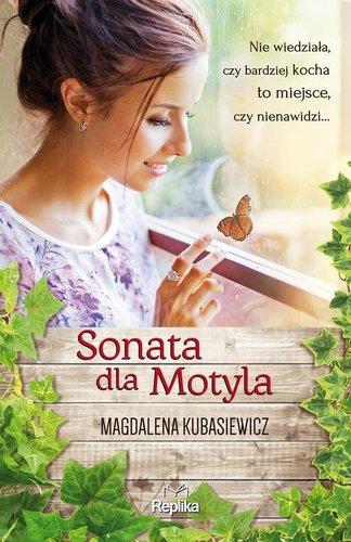Sonata dla Motyla – Magdalena Kubasiewicz