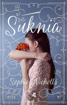 Suknia – Sophie Nicholls