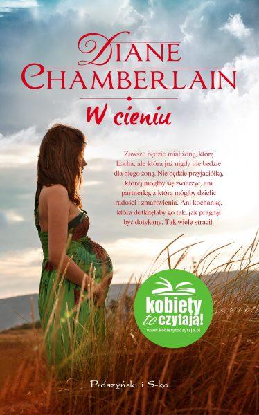 W cieniu – Diane Chamberlain