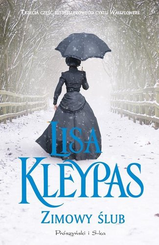 Zimowy ślub – Lisa Kleypas