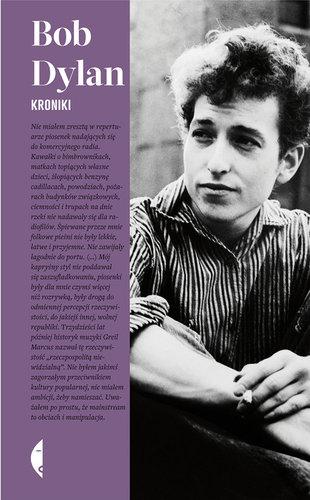 Bob Dylan - Kroniki