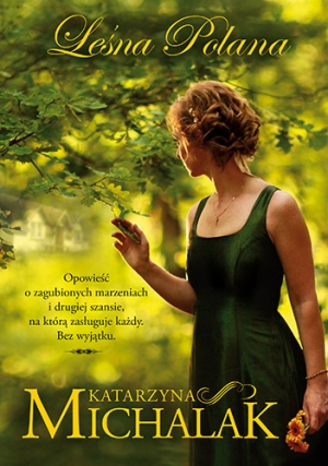 Leśna polana – Katarzyna Michalak