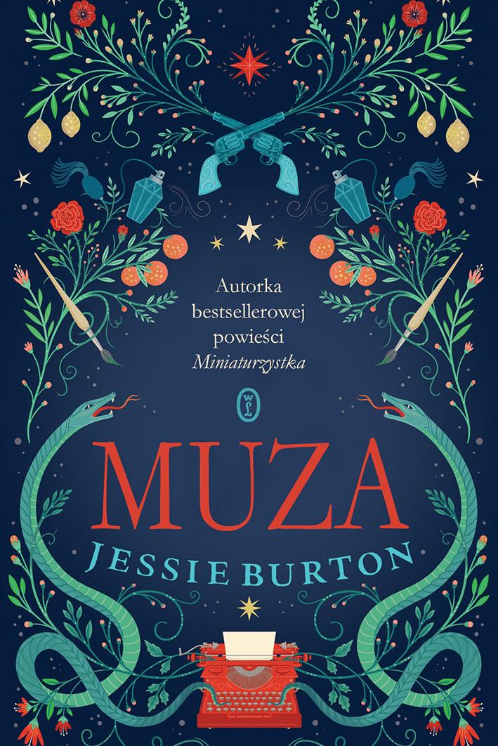 Muza - Jessie Burton