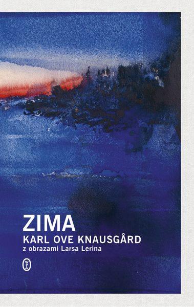 Zima – Karl Ove Knausgard