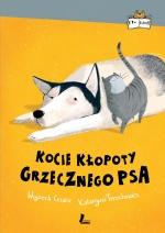 Kocie kłopoty grzecznego psa – Wojciech Cesarz, Katarzyna Terechowicz