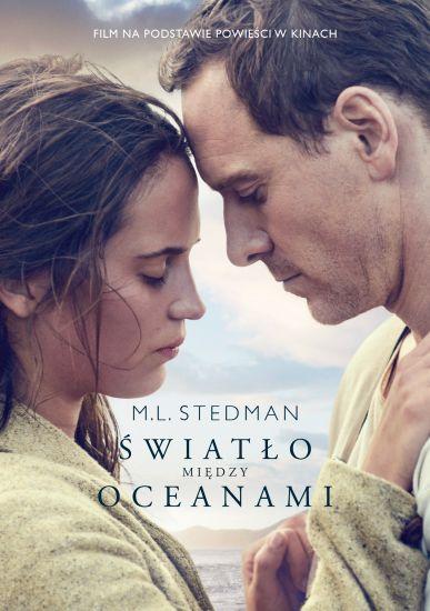 Światło między oceanami – M. L. Stedman