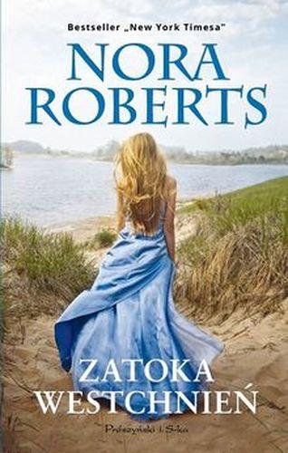 Zatoka westchnień – Nora Roberts