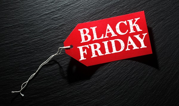 Black Friday 2016 w księgarniach internetowych