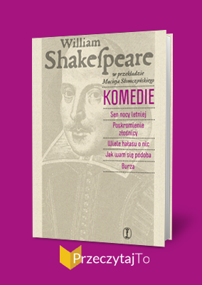Komedie – William Shakespeare